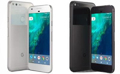 Google Pixel 2 primeras caracteristicas develadas