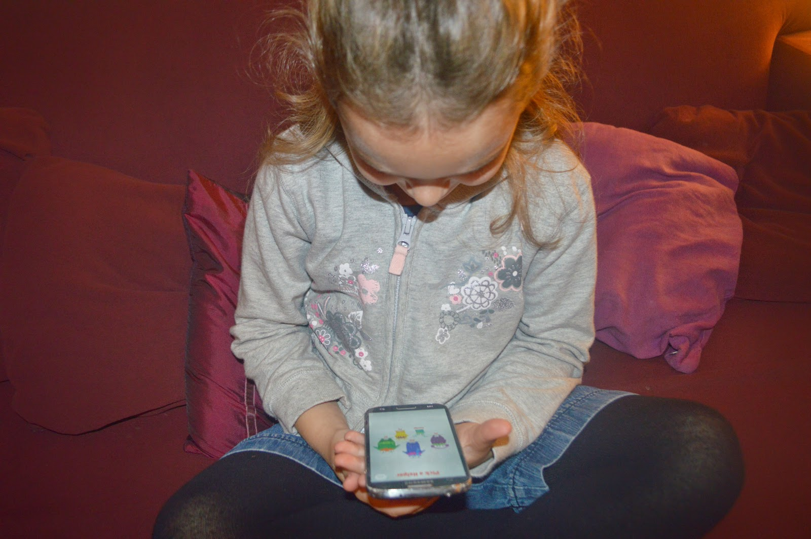 Argos My Christmas Wishlist App Samsung Android