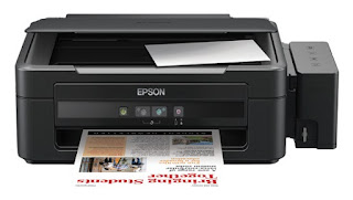 Epson L210 Drivers Download and Review