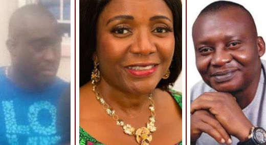 Governor Wike's Collaborators In The Leaked Audio Unveiled