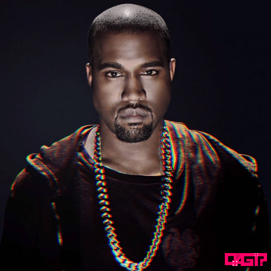 """Black Skinhead"" é o novo single de Kanye West para o álbum ""Yeezus""!"