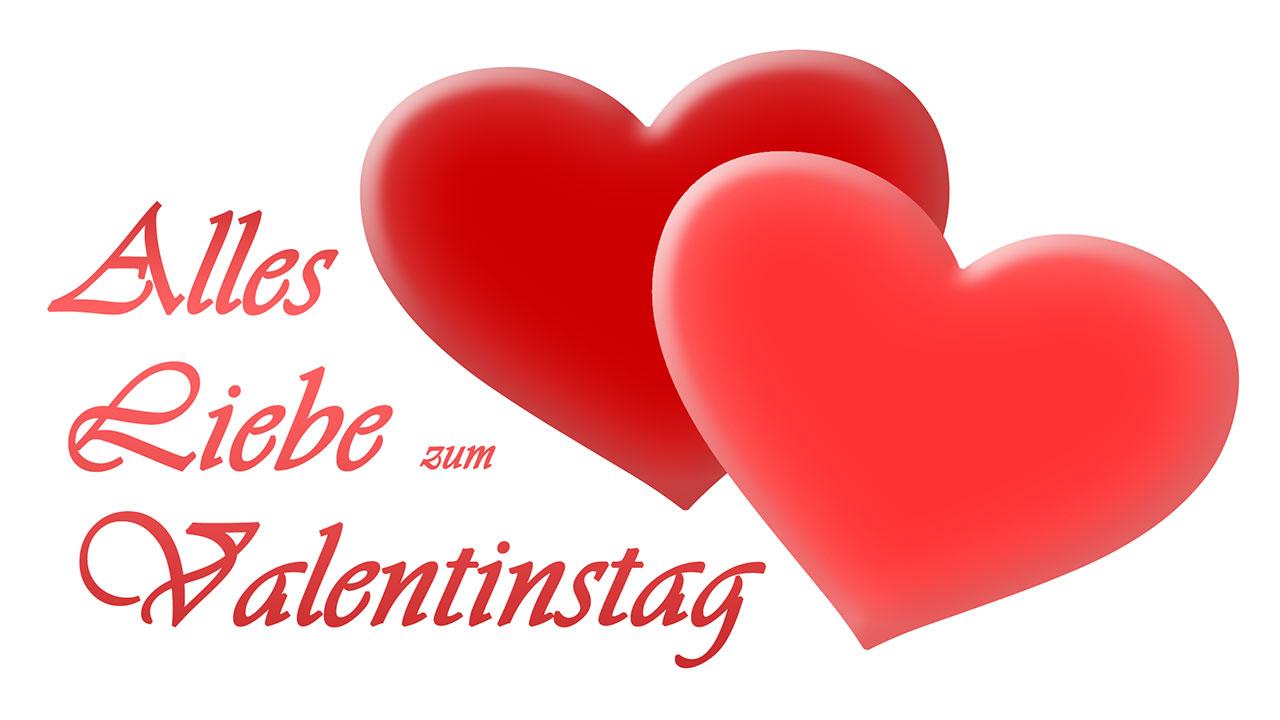Valentinstag 2017 alles liebe zum valentinstag alles for Valentinstag bilder kostenlos