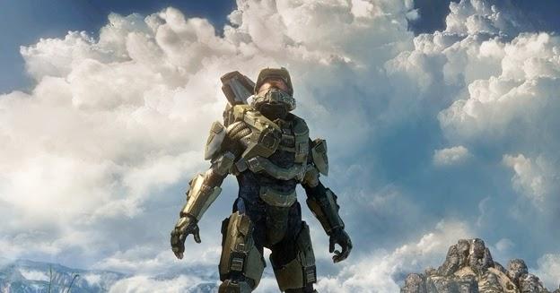 The Stuff Of Legend Halo