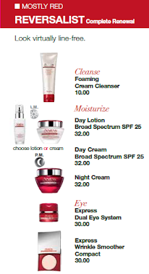 Avon Anew Reversalist Auto-Replenish Bundle