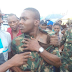 MPNAIJA GIST:Photos Fake army officer nabbed in Port Harcourt