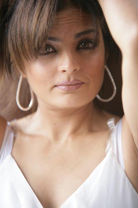 Indian Actress Photos Sheeba Akashdeep