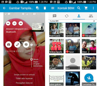 Download BBM MOD (Without Crop) Full DP V3.0.1.25 Newest