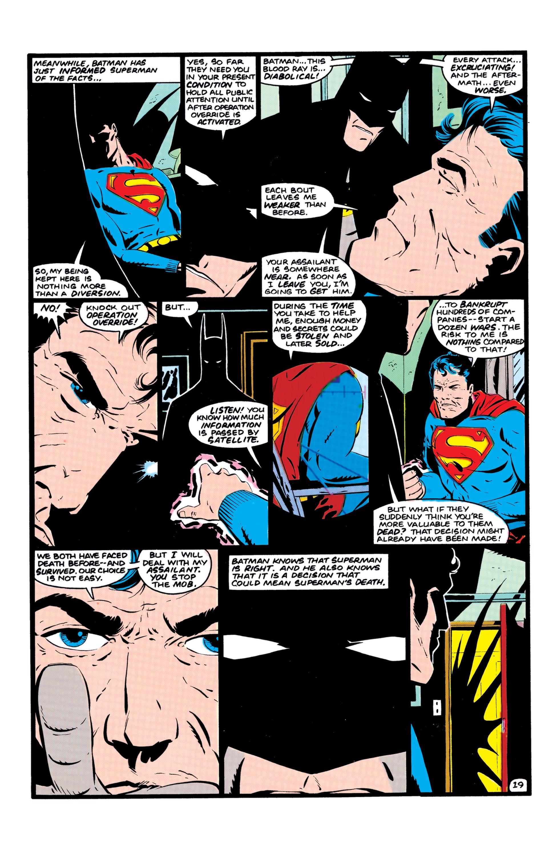 Read online World's Finest Comics comic -  Issue #322 - 20