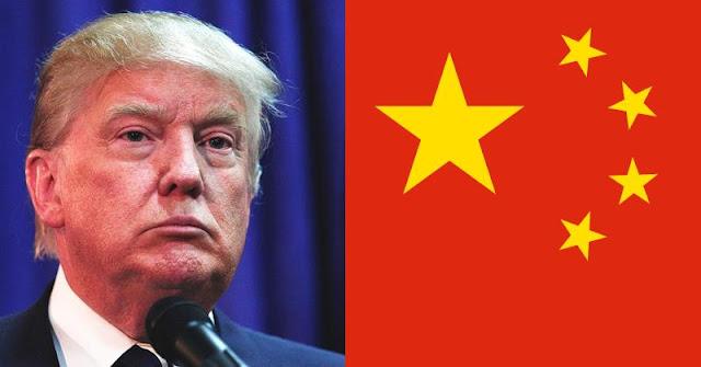 Tensiones comerciales EE UU y China