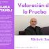 Charla sobre la Valoración de la Prueba por Michele Taruffo