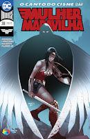 DC Renascimento: Mulher Maravilha #38
