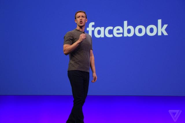Mark Zuckerberg Viết Tâm Thư Mừng Facebook Tròn 13 Tuổi.