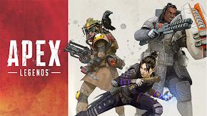 Apex Legends đạt số người chơi kỷ lục, chính thức vượt mặt PUBG