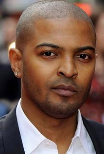 Noel Clarke. Director of Adulthood