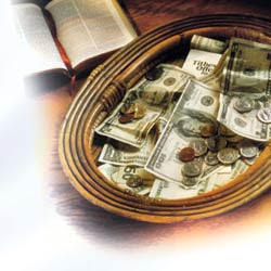 is tithing biblical