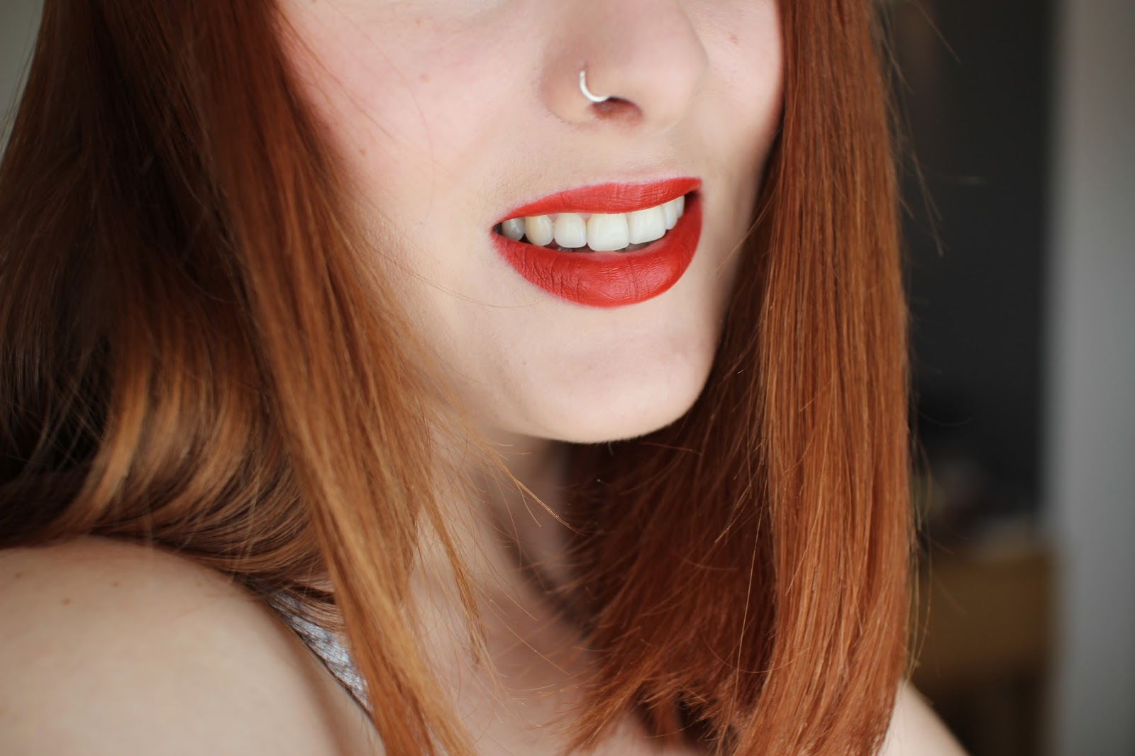 Mac Chili Lipstick Review Amp Swatches Zoey Olivia