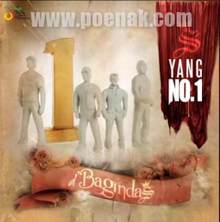 Lagu D'Bagindas Mp3 Album Yang No.1 (2011)