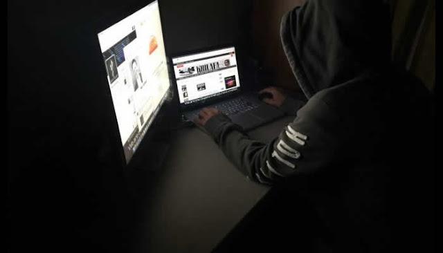 """Procura por """"seguro contra hacker"""" sobe 200% após ataque cibernético em Maio."""