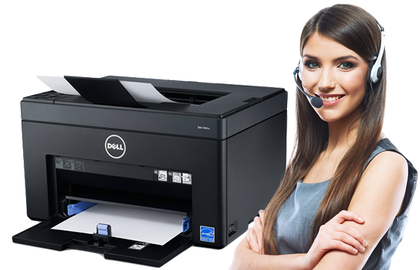 Printer Support Services in Canada