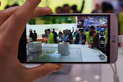 LG G5 Image