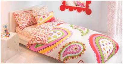 TEENAGE BEDROOM IDEAS - DORMITORY FOR CHILDREN