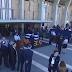 Σε λαϊκό προσκύνημα η σoρόs του πρώην Πρόεδρου του Ισραήλ, Σιμόν Πέρες (video)