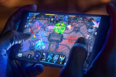 Daftar Smartphone Terbaik Untuk Para Gamers
