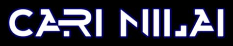 CARI NILAI