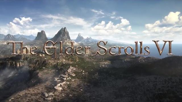 لعبة The Elder Scrolls VI ما تزال في أول مراحل التطوير و فريق التطوير يكشف عدة تفاصيل مهمة …