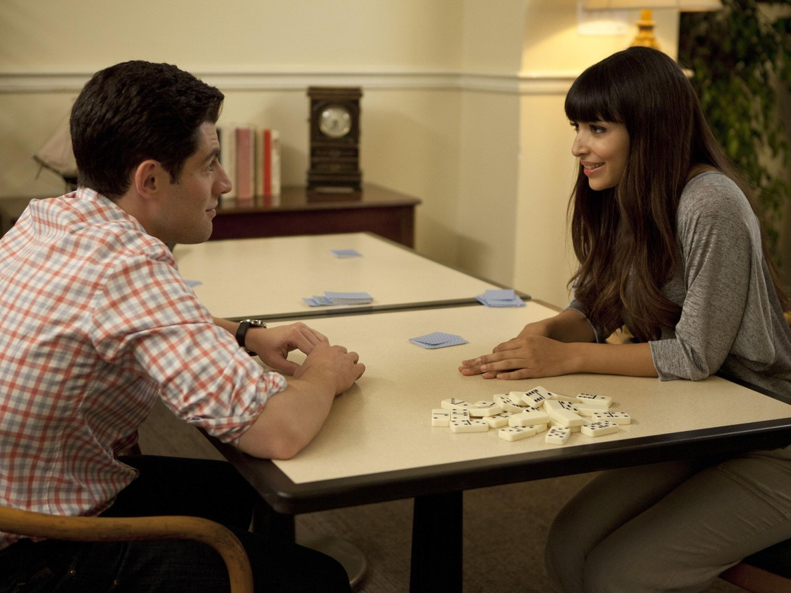 New Girl - Season 1 Episode 23: Backslide