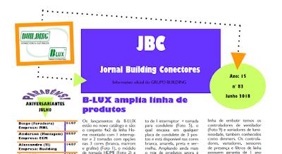 JBC: Edição de junho 2018