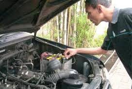 Perawatan Pada Aki Mobil