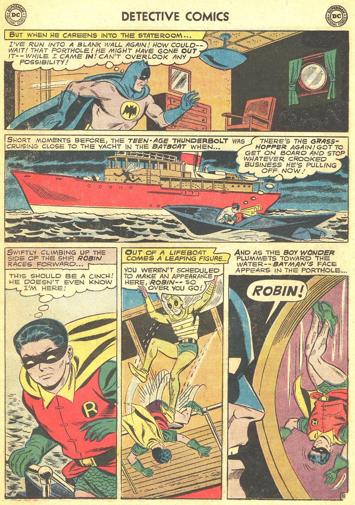 Detective Comics (1937) 334 Page 10