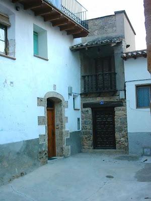 calle Villaclosa, La Botera, Beceite, Beseit,7