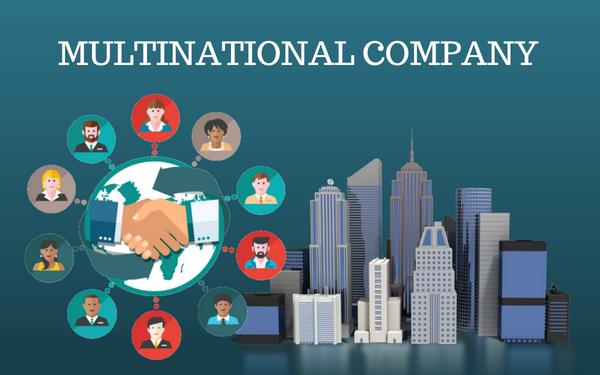 मल्टीनेशनल कंपनी  ( Multinational Company)