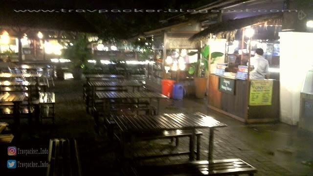 Pascal Food Market Bandung