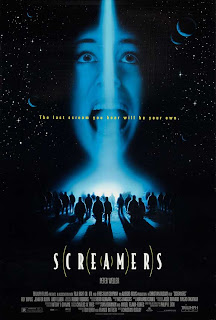 Screamers สครีมเมอร์ส…นักฆ่าเครื่องจักร