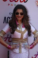 Bollywood and TV Show Celebs Playing Holi 2017   Zoom Holi 2017 Celetion 13 MARCH 2017 032.JPG