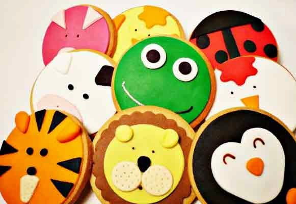 galletas casesas decoradas
