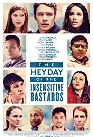 Watch The Heyday of the Insensitive Bastards Online Free 2017 Putlocker
