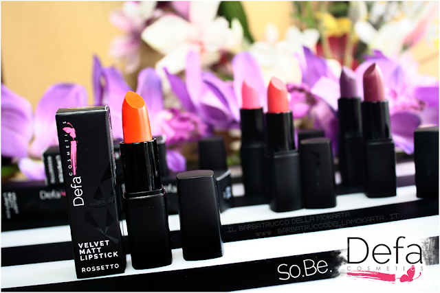 so.be. review Defa cosmetics lipstick makeup vegan