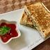 aloo masala sandwich recipe | aloo sandwich recipe | how to make potato sandwich recipe on tawa