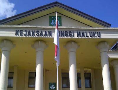 Penyidik Kejaksaan Tinggi Maluku bersama BPKP RI Perwakilan Maluku akan melakukan ekspos perkara dugaan korupsi dana proyek pengadaan lahan pada Balai Pelaksanaan Jalan Nasional IX Wilayah Maluku-Maluku Utara.