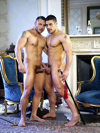 Naked men movies