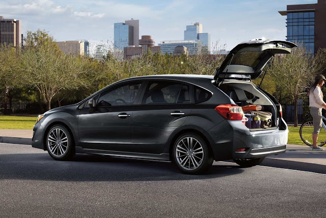 Awesome Subaru Impreza 2016 Photo Current Compilation