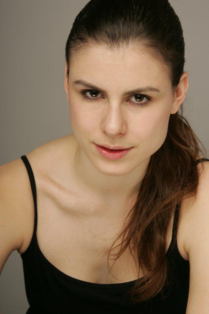 Nikki Bohm