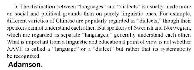 Qui vos diga que el valencià es dialecte i català l'idioma es llec en Llingüística, un canalla o abdós coses.