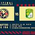 América vs León EN VIVO Por la ida de las semifinales del Clausura de la Liga MX. HORA / CANAL