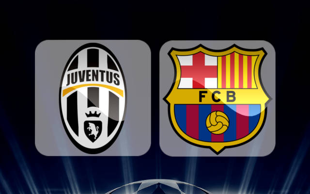 Champions League match preview Juventus vs Barcelona