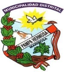 Municipalidad Distrital de Pampa Hermosa (Satipo)